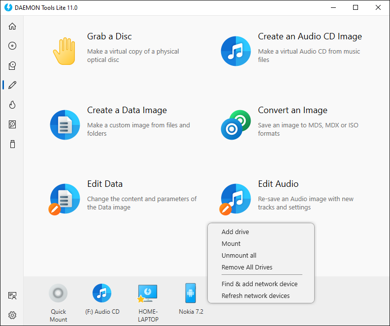 daemon tools lite without ads